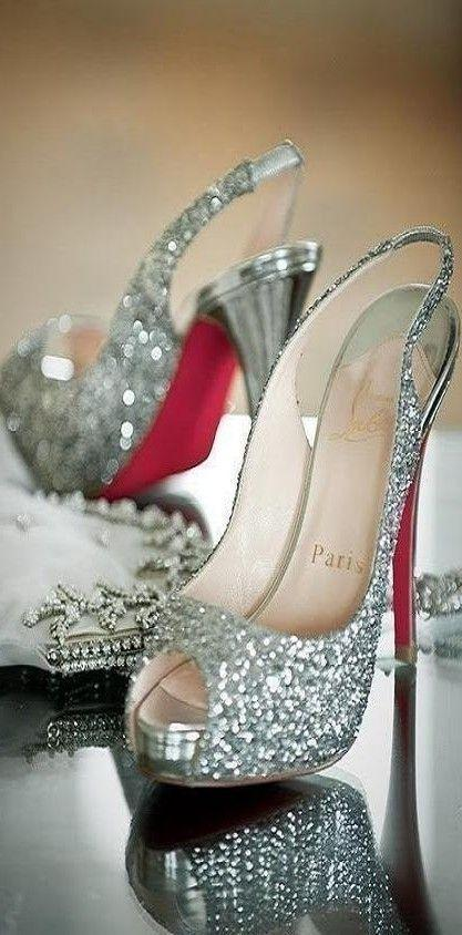 Wedding - 32 Gorgeous Louboutin Heels That You Absolutely MUST See!