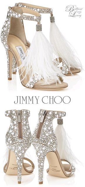 Wedding - ♦Jimmy Choo FW 2015 ~ Part I