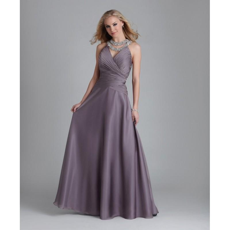 Mariage - Bonny 7130 Special Occasions Dresses - Compelling Wedding Dresses