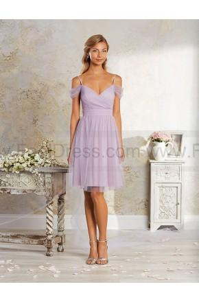 زفاف - Alfred Angelo Bridesmaid Dress Style 8644S New!
