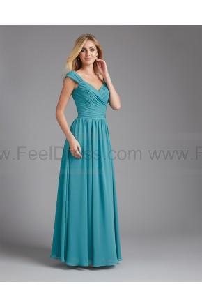 Wedding - Allure Bridesmaid Dresses Style 1374