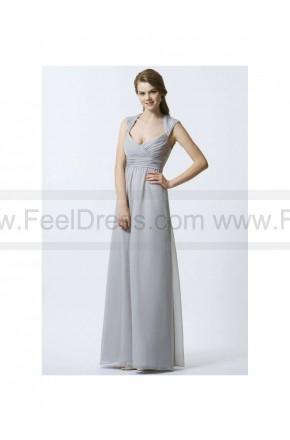Eden Bridesmaid Dresses Style 7393