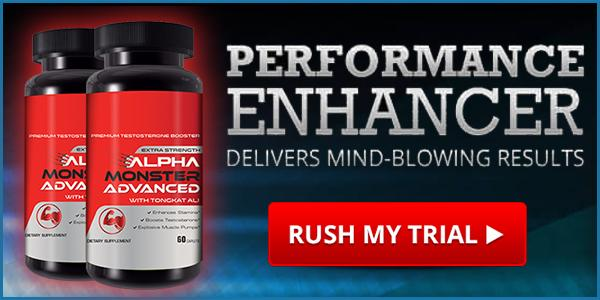 Свадьба - Buy Alpha Monster Advanced With Nitric Muscle Uptake Free