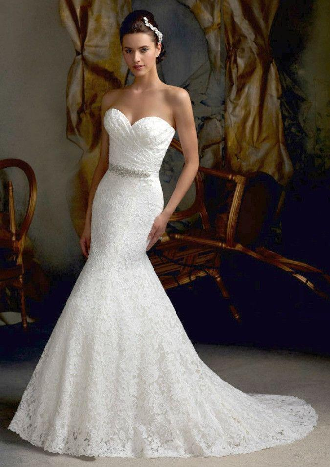 Wedding - Amelia Grace Wedding Dress