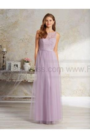 Düğün - Alfred Angelo Bridesmaid Dress Style 8642L New!