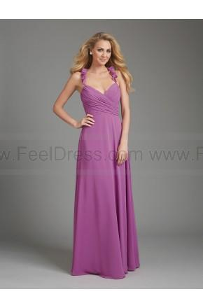 Wedding - Allure Bridesmaid Dresses Style 1364