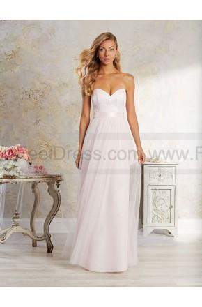 Düğün - Alfred Angelo Bridesmaid Dress Style 8639L New!