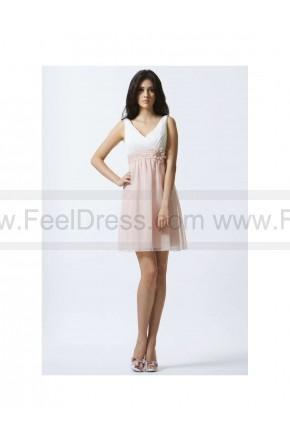 Mariage - Eden Bridesmaid Dresses Style 7383