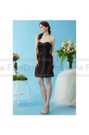 Wedding - Eden Bridesmaid Dresses Style 7447