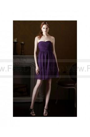 Eden Bridesmaid Dresses Style 7429