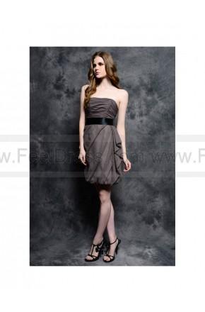 Hochzeit - Eden Bridesmaid Dresses Style 7416