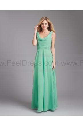 زفاف - Allure Bridesmaid Dresses Style 1371