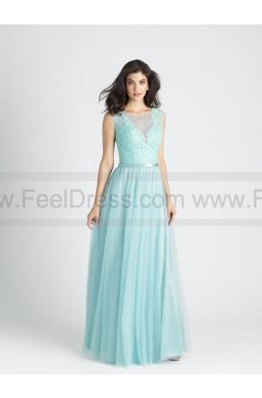 زفاف - Allure Bridesmaid Dresses Style 1511