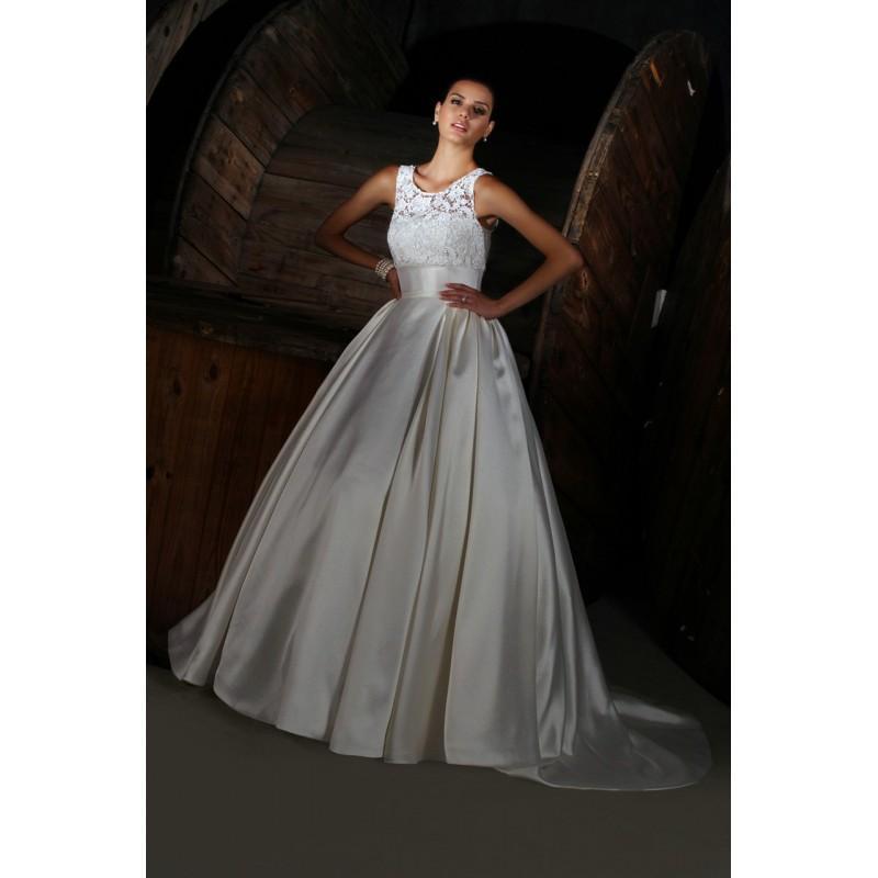 Hochzeit - Style 10170 - Fantastic Wedding Dresses