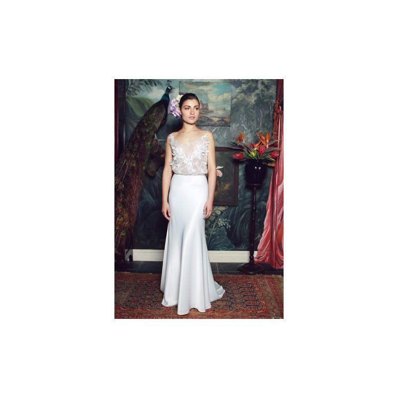 Свадьба - Anna Georgina Bianca - Stunning Cheap Wedding Dresses