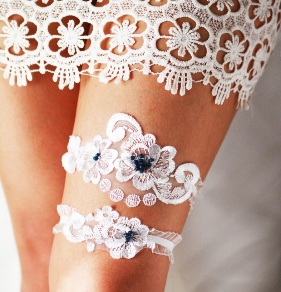 Wedding Garter Bridal Garter