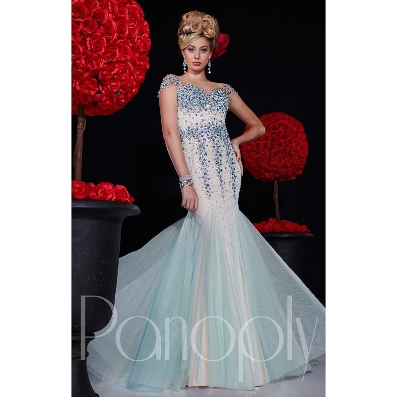 Wedding - Panoply - 14666 - Elegant Evening Dresses