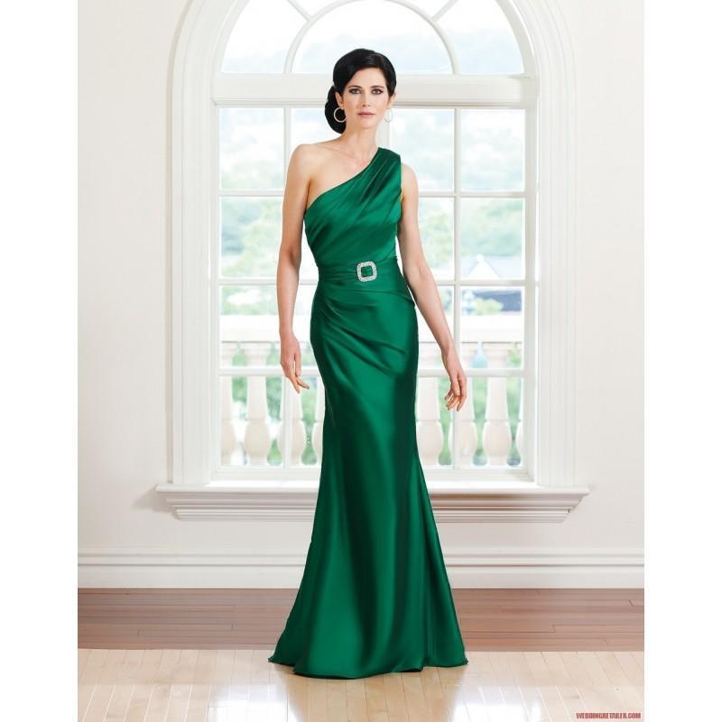 Wedding - Sara Danielle - Style 5221 - Junoesque Wedding Dresses