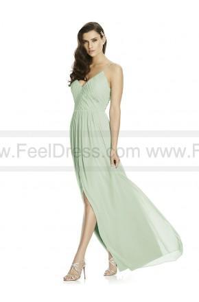 Hochzeit - Dessy Bridesmaid Dress Style 2989
