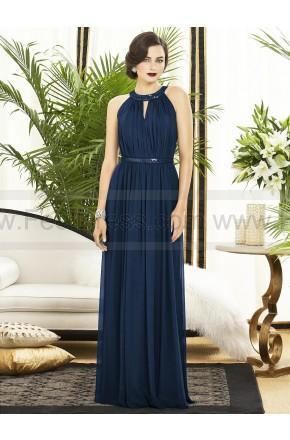 Hochzeit - Dessy Bridesmaid Dress Style 2887