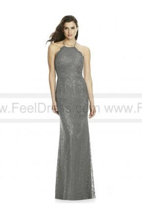 Hochzeit - Dessy Bridesmaid Dress Style 2995