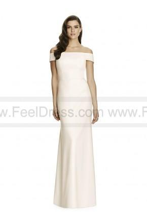 Mariage - Dessy Bridesmaid Dress Style 2987