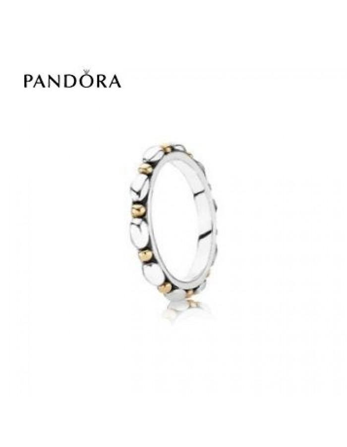 Wedding - Pandora Bague
