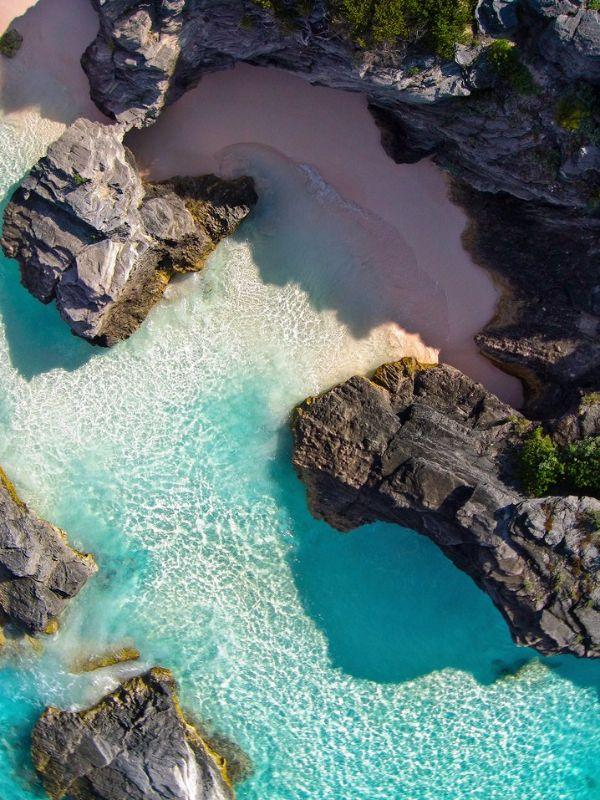 Hochzeit - The 20 Most Beautiful Beaches In The World