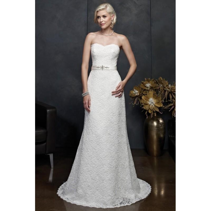 Wedding - Style 1501 - Fantastic Wedding Dresses