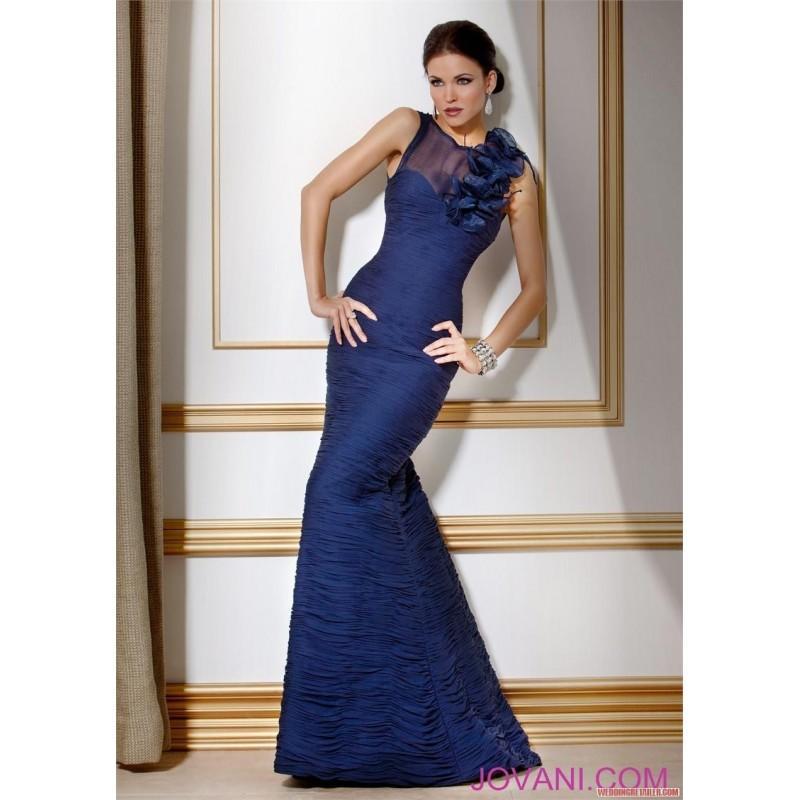 Свадьба - Jovani Evening - Style 71604 - Junoesque Wedding Dresses