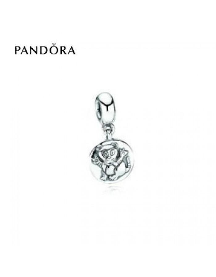 Hochzeit - Prix d'Usine - Pandora Paris Soldes * Pandora Chinese Zodiac Charm Tiger Retired - pandora Boutique France