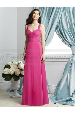 Mariage - Dessy Bridesmaid Dress Style 2929