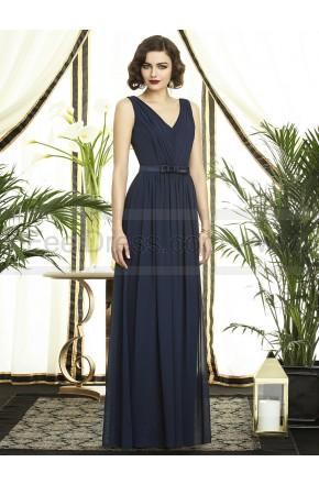Wedding - Dessy Bridesmaid Dress Style 2897