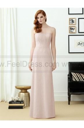 Hochzeit - Dessy Bridesmaid Dress Style 2952