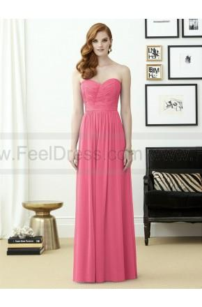 Mariage - Dessy Bridesmaid Dress Style 2957