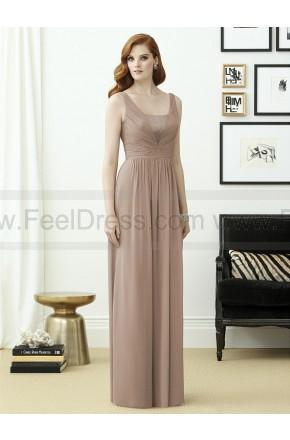 Boda - Dessy Bridesmaid Dress Style 2962