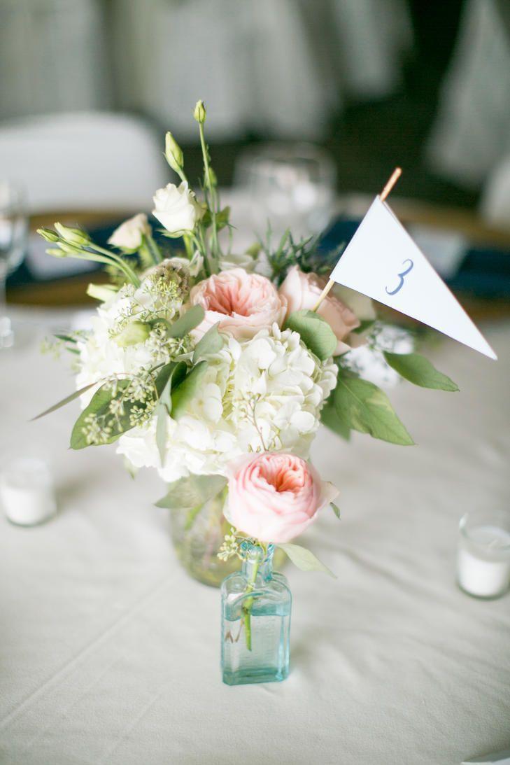 Свадьба - Centerpieces