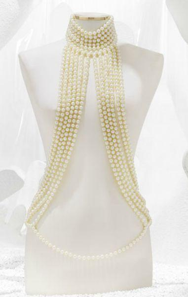 Mariage - Those Are Pearls That Were His Eyes