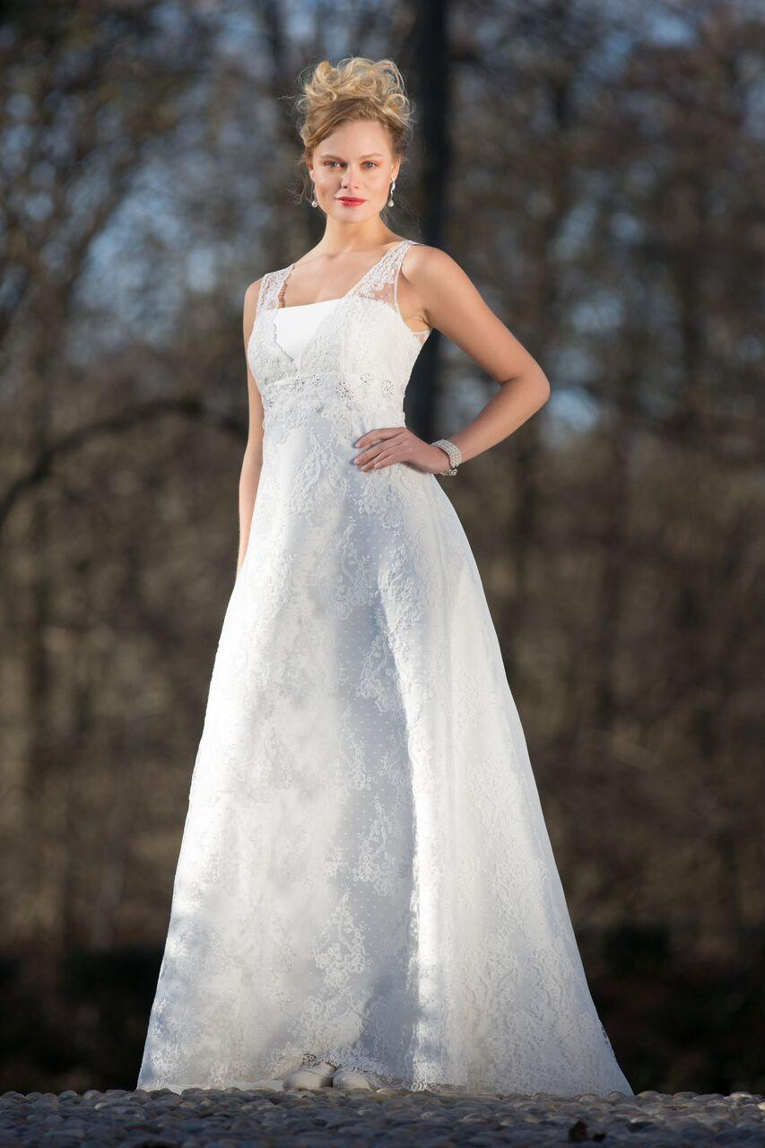 Mariage - Made in Italy wedding dress Dream Collection 016