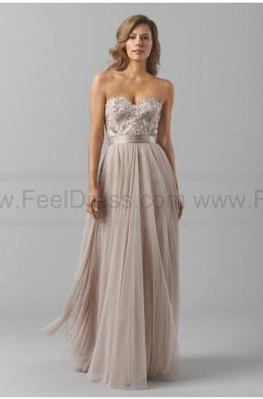 Wedding - Watters Brescia Bridesmaid Dress Style 6317I