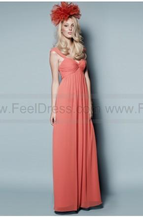 زفاف - Watters Orchid Bridesmaid Dress Style 3538