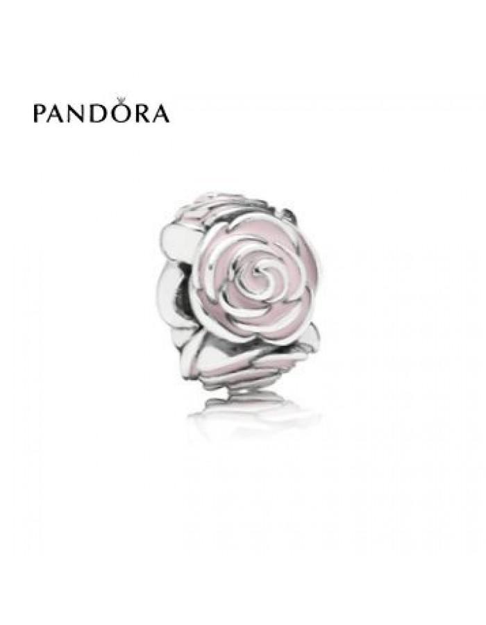 Mariage - Bonne Qualité - Acheter Bijoux Pandora Soldes 2016 * Pandora Rose Garden Charm Sur charmspandorasoldes.com