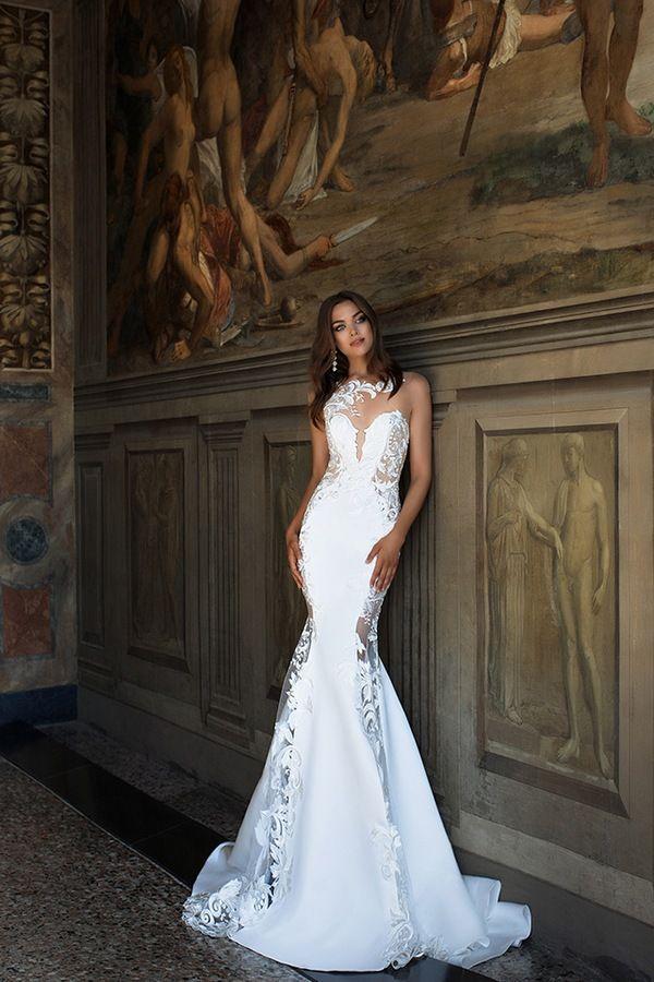 Свадьба - Milla Nova Bridal 2017 Wedding Dresses