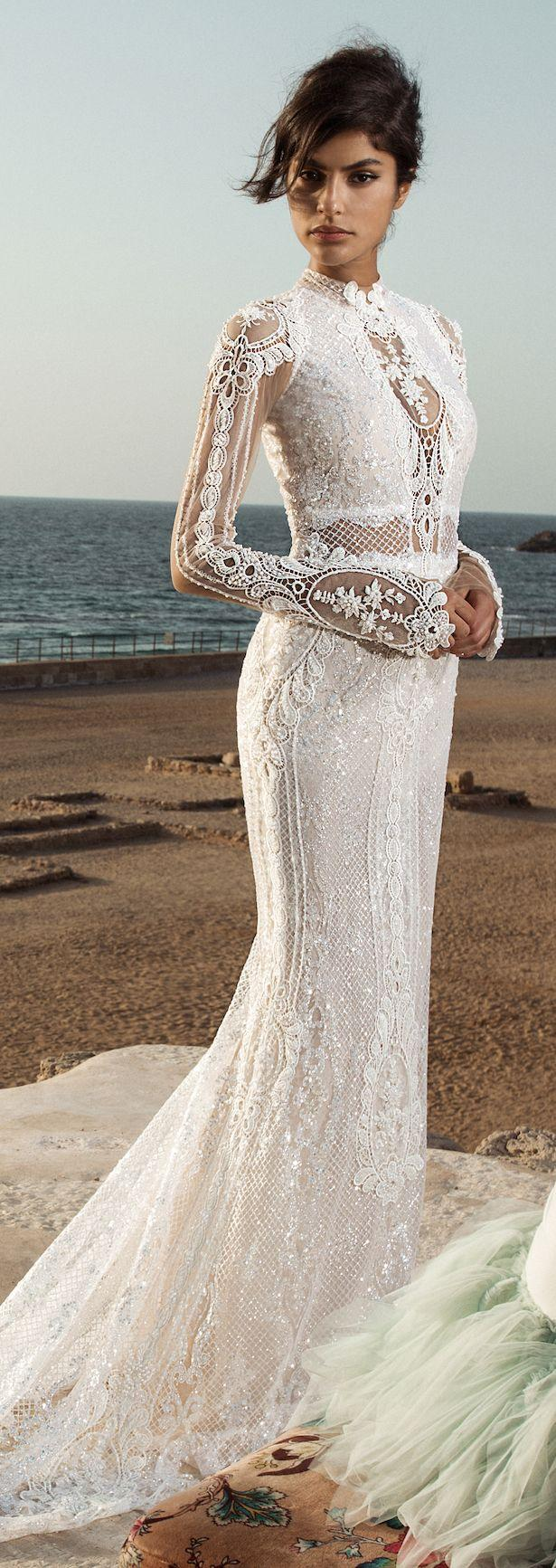 Wedding - GALA By Galia Lahav Collection NO. III Wedding Dresses