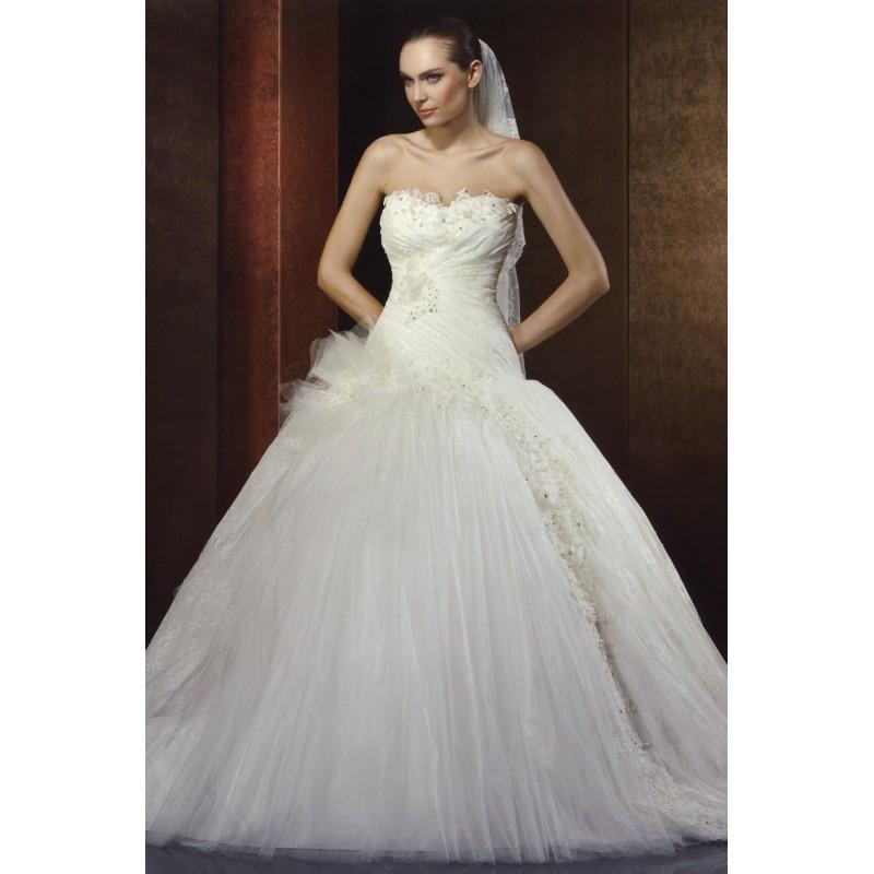 Свадьба - Style 407 - Fantastic Wedding Dresses