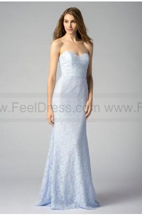 Свадьба - Watters Millicent Bridesmaid Dress Style 7251