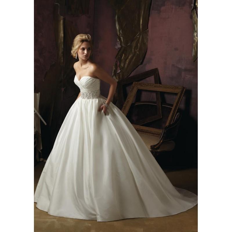 Wedding - 4963 Mori Lee Blu - HyperDress.com