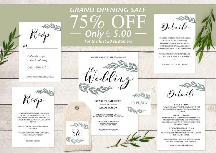 downloadable wedding invitations templates goal goodwinmetals co