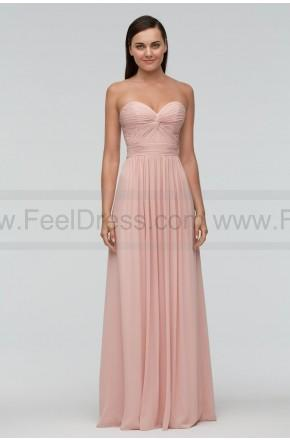 Mariage - Watters Annie Bridesmaid Dress Style 9542I