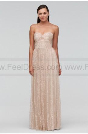 Boda - Watters Betts Bridesmaid Dress Style 9364